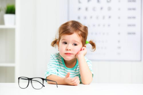 昆明哪家看小孩眼科医院好?